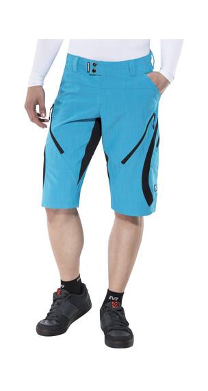 Race Face Ambush Spodnie rowerowe Mężczyźni niebieski